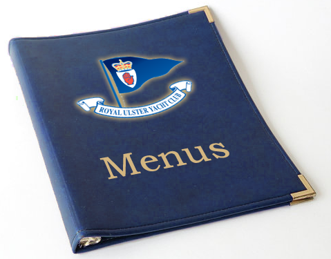 Click here to view RUYC Menus